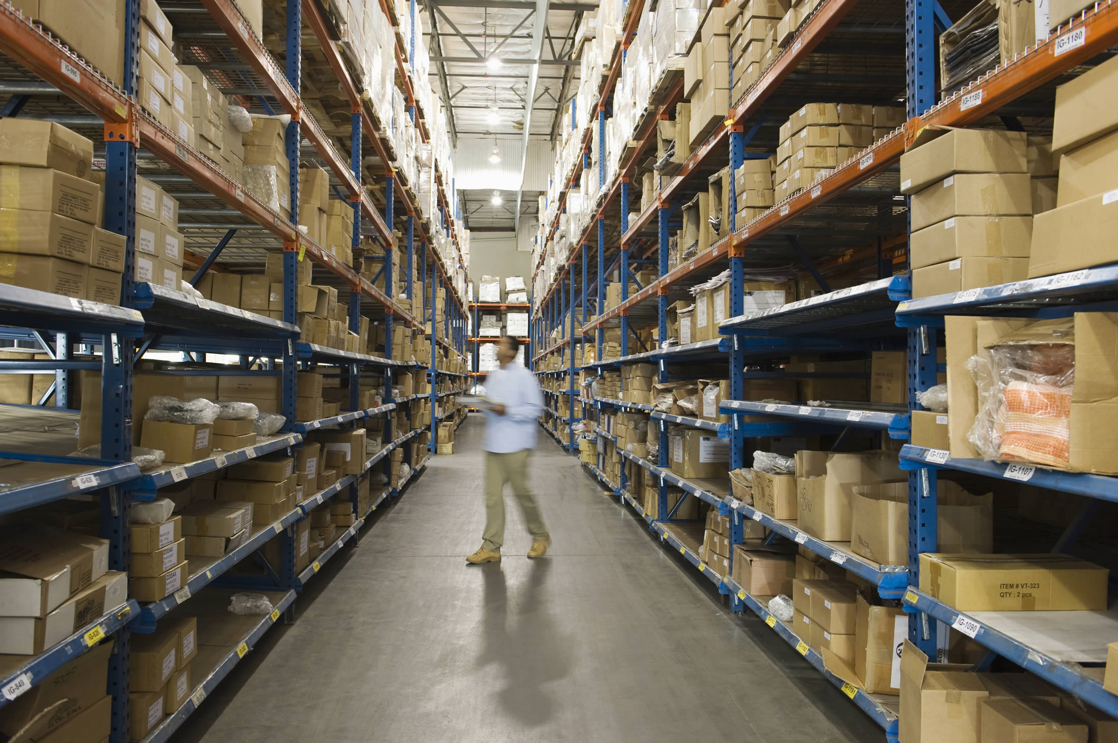 Trust DMSI with Your Toughest Staffing and Logistics Challenges